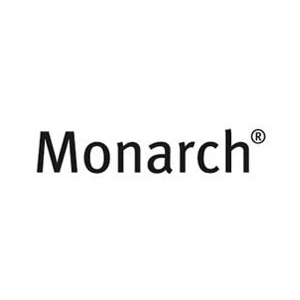 Labels Plus Inc. Monarch Labels Logo