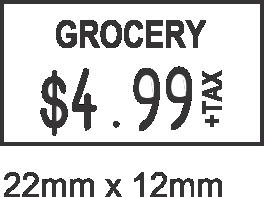 8.22 label